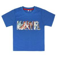 SHORT SLEEVE T-SHIRT PREMIUM MARVEL