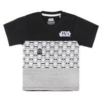 T-SHIRT MANGA CURTA PREMIUM STAR WARS