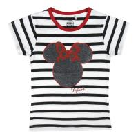 SHORT SLEEVE T-SHIRT PREMIUM MINNIE