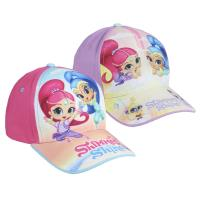 CASQUETTE BASE SHIMMER AND SHINE