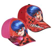 GORRA LADY BUG