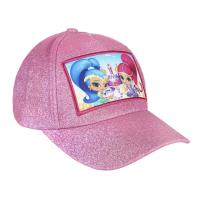 CASQUETTE PREMIUM SHIMMER AND SHINE