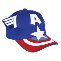 CAP 3D AVENGERS