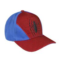 CASQUETTE 3D SPIDERMAN