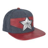 CAP FLAT PEAK AVENGERS