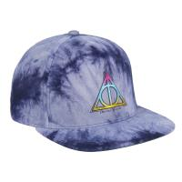 CAP FLAT PEAK HARRY POTTER