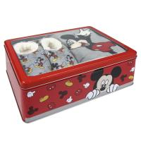 METAL BOX SET MICKEY 1