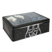 METAL BOX SET STAR WARS 1