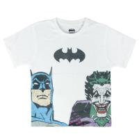 T-SHIRT MANGA CURTA PREMIUM BATMAN