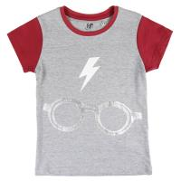 PYJAMAS COURTS EN COTON SINGLE JERSEY HARRY POTTER 1