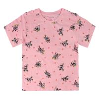 T-SHIRT MANGA CURTA PREMIUM MINNIE