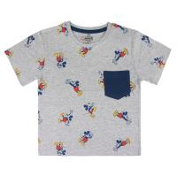 SHORT SLEEVE T-SHIRT PREMIUM MICKEY