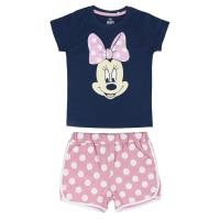 COTTON SHORTAMA MINNIE