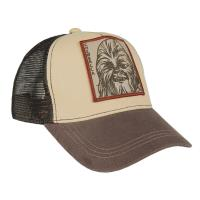 GORRA BASEBALL STAR WARS CHEWBACCA
