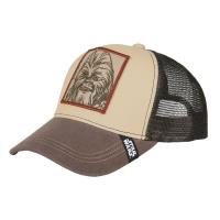 GORRA BASEBALL STAR WARS CHEWBACCA 1