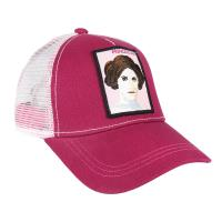 GORRA BASEBALL STAR WARS LEIA