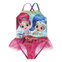 SWIMSUIT SHIMMER AND SHINE