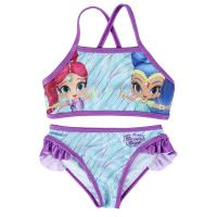 BIKINI SHIMMER AND SHINE