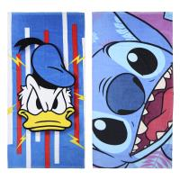 TOWEL COTTON CLASICOS DISNEY