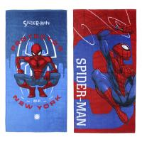 ACCESSORI COTONE SPIDERMAN