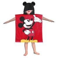 PONCHO COTTON MICKEY 1