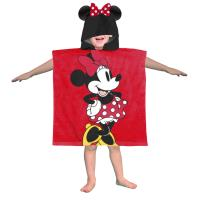 PONCHO COTTON MINNIE 1
