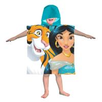 PONCHO COTTON PRINCESS JASMIN 1