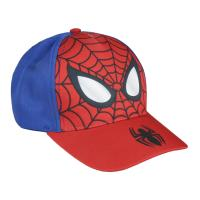 CASQUETTE BASE SPIDERMAN