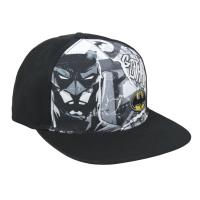 CAP FLAT PEAK BATMAN
