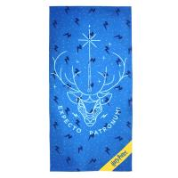 SERVIETTE DE PLAGE POLYESTER HARRY POTTER