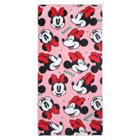 TOWEL POLYESTER MINNIE