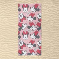 TOWEL POLYESTER MINNIE 1