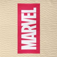 TOWEL POLYESTER MARVEL 1