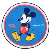 TOWEL ROUND MICKEY
