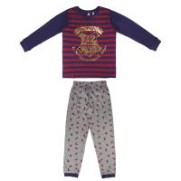 PYJAMA LONG SINGLE JERSEY HARRY POTTER