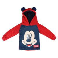 SWEAT-SHIRT AVEC CAPUCHE CORAL FLEECE MICKEY