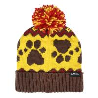 HAT POMPON LION KING 1