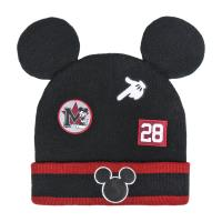 BERRETTO/BASEBALL POMPON MICKEY