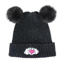 HAT POMPON MINNIE
