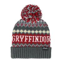 BONNET POMPON HARRY POTTER GRYFFINDOR 1