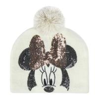 BONNET POMPON MINNIE