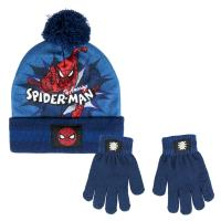 SET 2 PEZZI SPIDERMAN