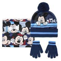 3 SET PIECES MICKEY