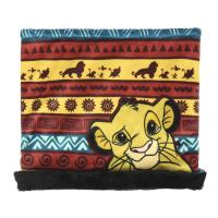 BRAGA CUELLO LION KING