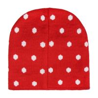 HAT WITH APPLICATIONS MINNIE 1