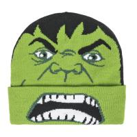 HAT WITH APPLICATIONS AVENGERS