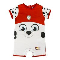 MANICHINO SINGLE JERSEY PAW PATROL