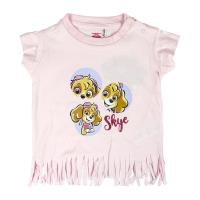 ENSEMBLE 2 PIÈCES SINGLE JERSEY PAW PATROL SKYE 1