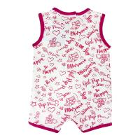 BABY GROW SINGLE JERSEY PAW PATROL 1
