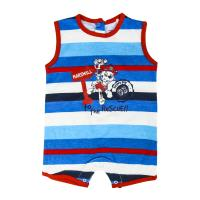 PELELE SINGLE JERSEY PAW PATROL